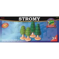 Maxim Stromy 4ks 2