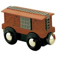 Maxim Vagón pre prevoz dobytka