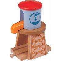 Mašinka Tomáš - veža vodná