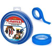 EP Line Mayka Stavebnicová páska velká 2 m tmavě modrá