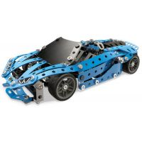 Meccano Licenčné vozidlá Lamborghini Huracan Spyder 2