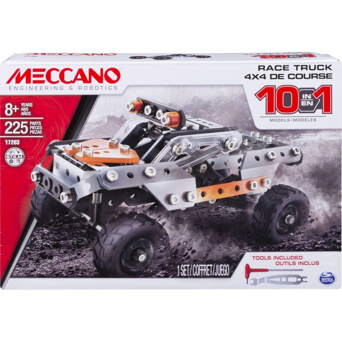 Meccano Model 10v1
