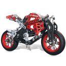 Meccano Motocykel Ducati 2