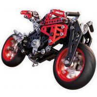 Meccano Motocykel Ducati 3