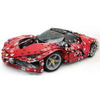 Meccano La Ferrari 2