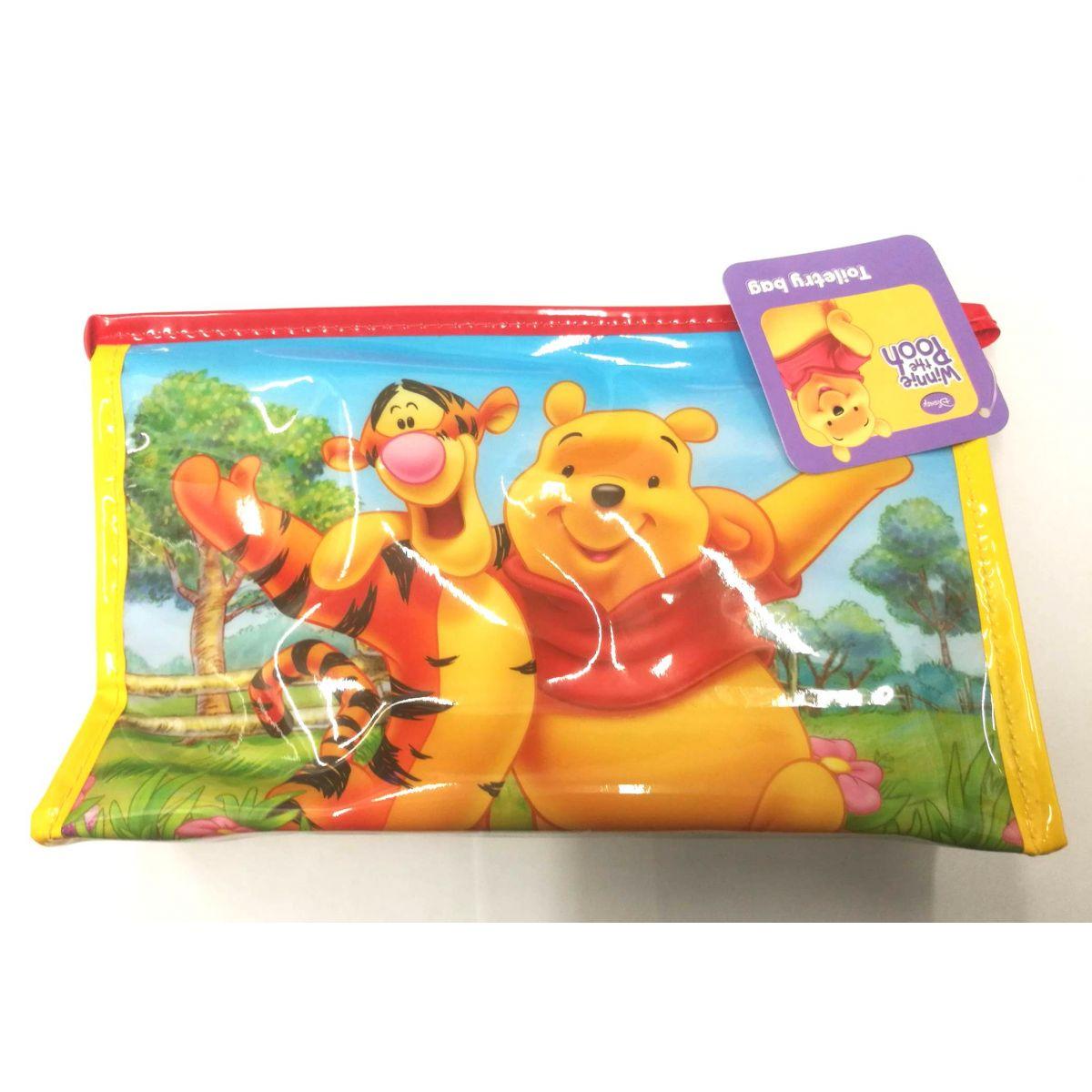 Medvedík Pú Kozmetická taška