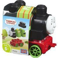 Mega Bloks mašinka Tomáš zmontujte SI lokomotívami Percy 3