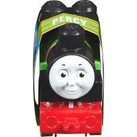 Mega Bloks mašinka Tomáš zmontujte SI lokomotívami Percy 4