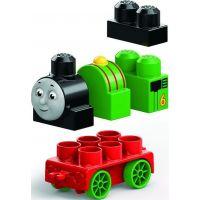 Mega Bloks mašinka Tomáš zmontujte SI lokomotívami Percy 5