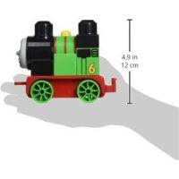 Mega Bloks mašinka Tomáš zmontujte SI lokomotívami Percy 6