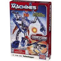 Mega Bloks 6383 Neo Machines Rapid Attack Turbochopper 2