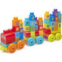 Mega Bloks 08491 Mega Stavebnice kostky s písmeny A-B-C 3