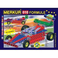 Merkur M 010 Formula