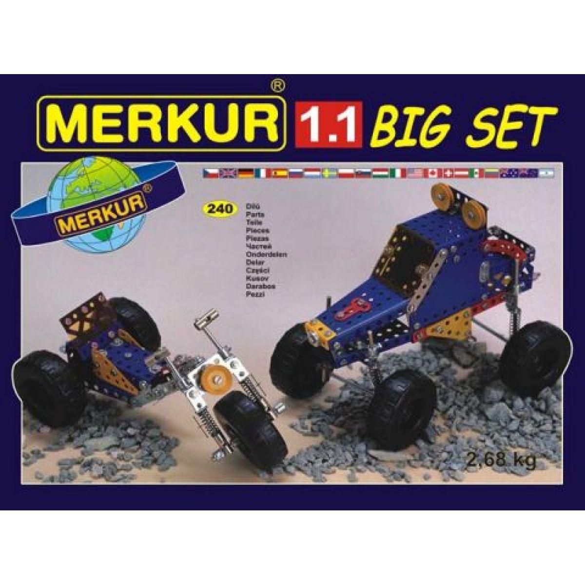 Merkur M 1.1