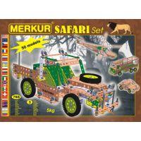 Merkur SAFARI Set