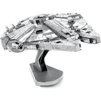 Metal Earth BIG Millennium Falcon 3