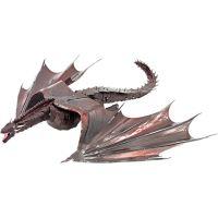 Metal Earth Hra o tróny Drak