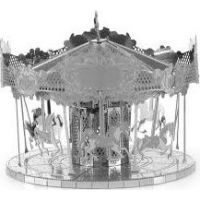 Metal Earth Merry Go Round 2