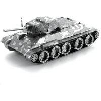 Metal Earth T-34 Tank