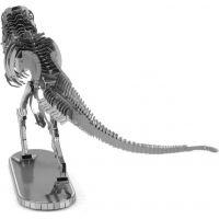 Metal Earth T-Rex Skeleton 4
