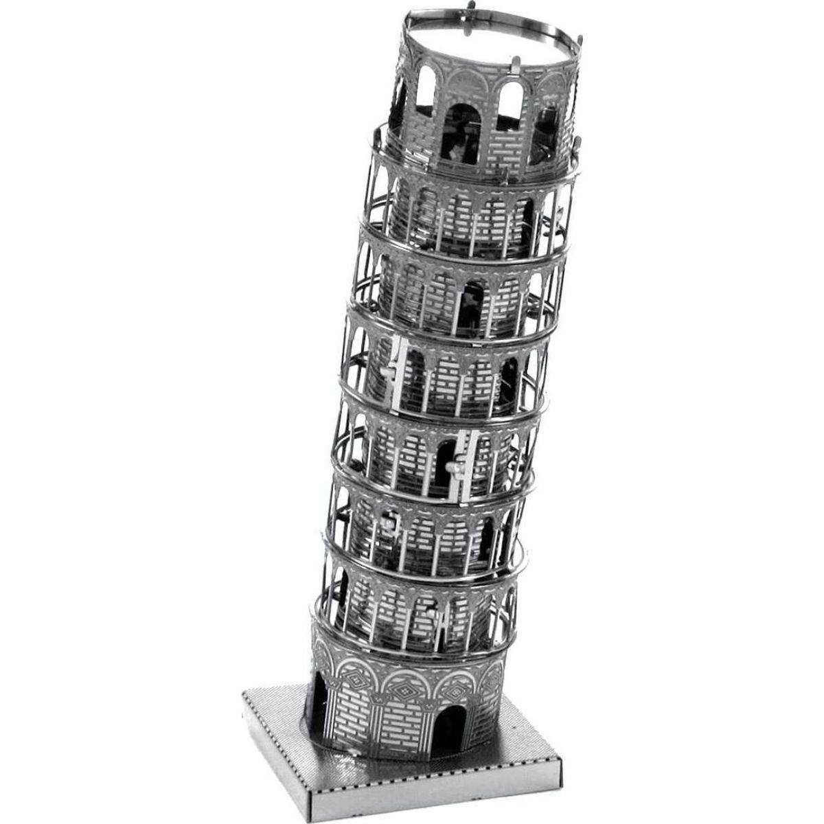 Metal Earth Tower of Pisa