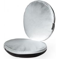 Mima Sada sedacích polštářků do židličky Moon Silver