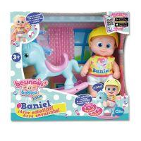 Miminko Bouncin Babies na koníkovi Baniel 4