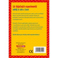 50 báječných experimentů 2