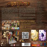 Mindok Alchymisté 2