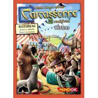 Mindok Carcassonne: Cirkus