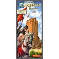 Mindok Carcassonne 4. rozšírenie Veža