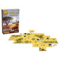 Mindok Carcassonne Safari 2