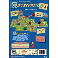 Mindok Carcassonne 2 edice: Základní hra 2