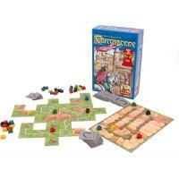 Mindok Carcassonne 2 edice: Základní hra 3