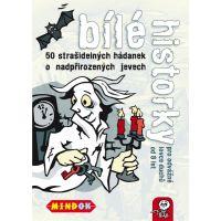 Mindok Černé historky: Bílé historky