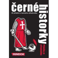 Mindok Černé historky: Příběhy ze středověku
