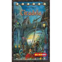 Mindok Citadela: Základní hra