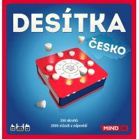 Mindok Desiatka Česko 2