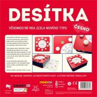 Mindok Desiatka Česko 3