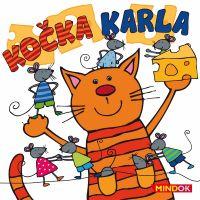 Mindok Mačka Karla