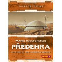 Mindok Mars rozšírenie 3 Predohra