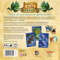 Mindok Minutová říše: Legendy 2