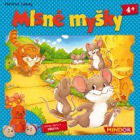 Mindok Maškrtné myšky
