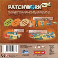 Mindok Patchwork 4