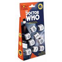 Mindok Príbehy z kociek Doctor Who