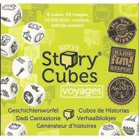 Mindok Příběhy z kostek: Výpravy