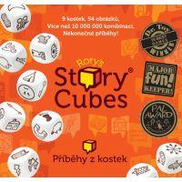 Príbehy z kociek: Základná hra