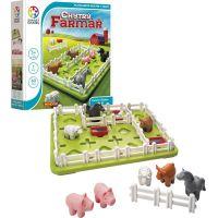 Mindok Smart Games Šikovný farmár 2