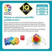 Mindok Smart Games IQ Kostka 3