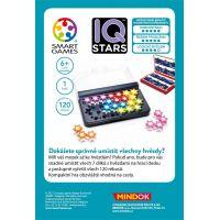Mindok Smart Games IQ Stars 4